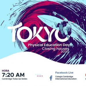 Physical Education Day – Inter Houses 2020